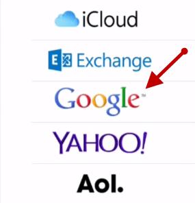 Настройка почты Gmail на iPhone и iPad