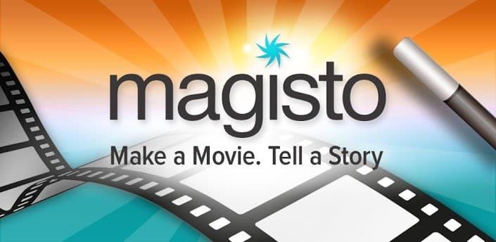 Полезное приложение для Android - Magisto