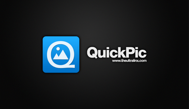 Просмотрщик фотографий на Android - QuickPic
