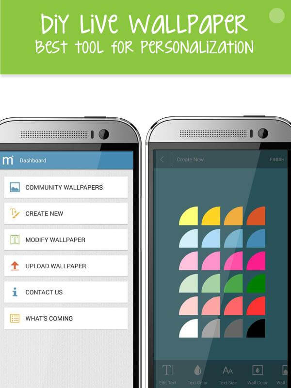 Useful application for Android - Murtastic