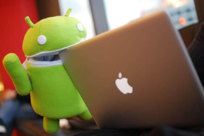 Эмулятор iOS для Android