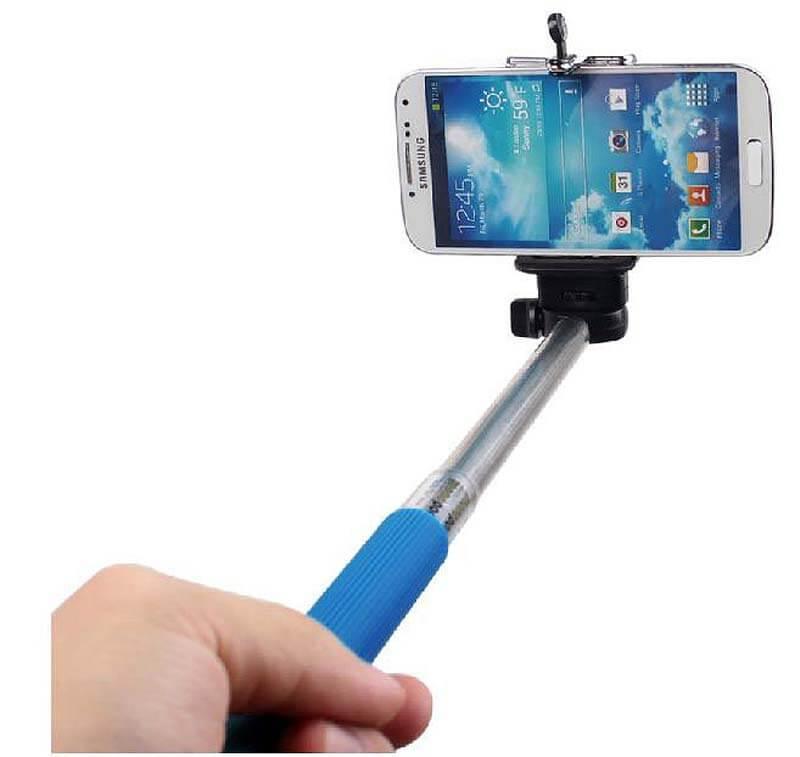 Monopod (stick for selfie)