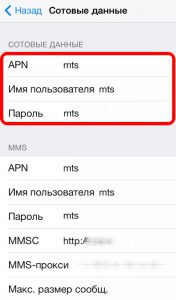 How to create a WiFi-network on the iPhone?