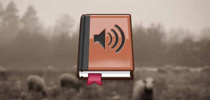iOS - отличная платформа для аудиокниг