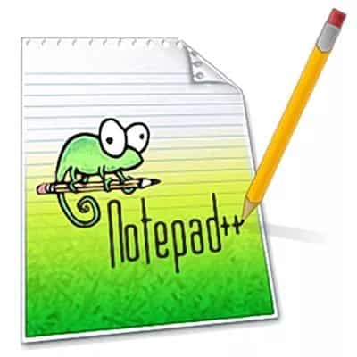 Quick notepad - has a lot of advantages