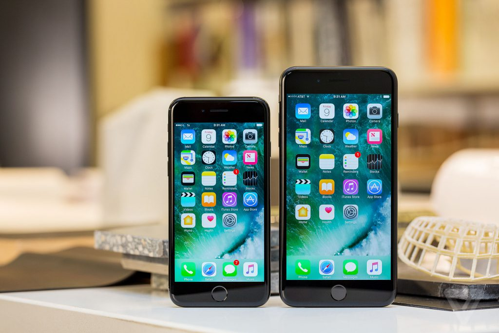 iPhone 7 has become the target of abundant but unwarranted criticism