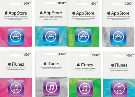 itunes gift cards and itunes gifts what code