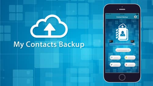 how to copy contacts from iphone