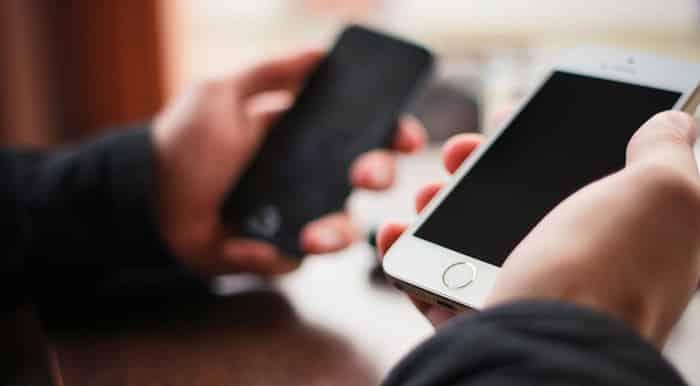 Как обменять айфон