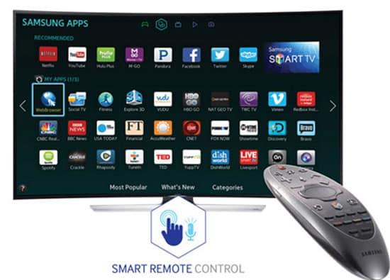 Smart Remote Control