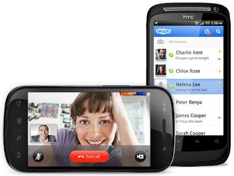 скачать программу скайп на андроид - фото 8