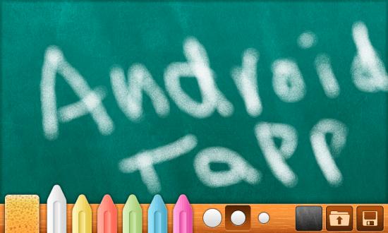 Рисовалка для Android - Bord
