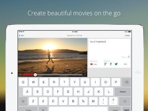 Интересное приложение для iPhone и iPad - YouTube Capture