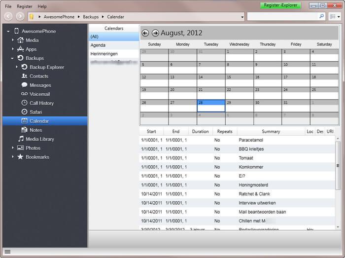 Файловый менеджер для ios
