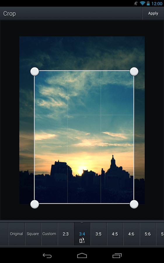 Хорошие редакторы фотографий на андроид
