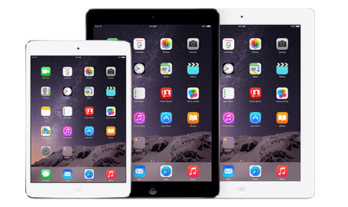 ТОП 3. Полезные программы для iPad и iPhone