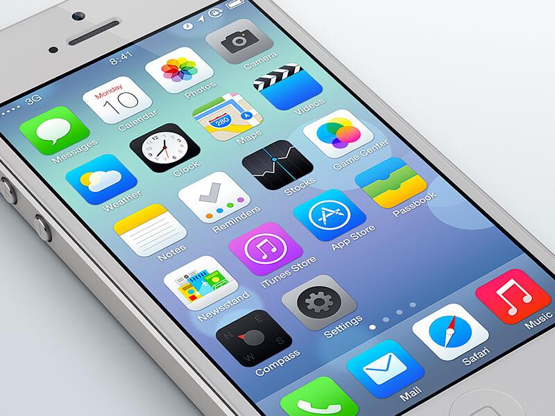 Как сделать «откат» на более раннюю версию iOS