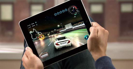 Способы установки игр на iPhone или iPad