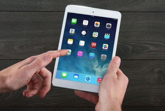 Как загружать файлы на iPhone или iPad