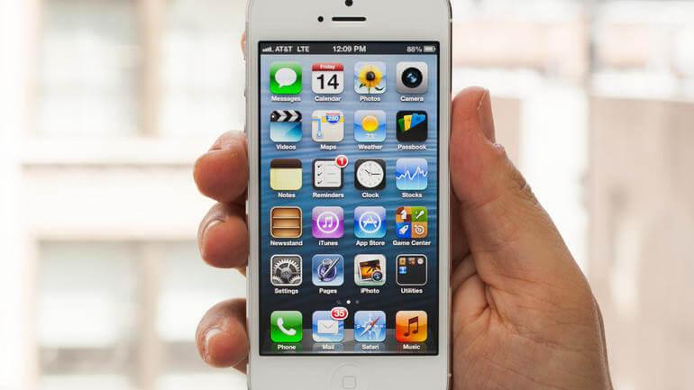 Загружаем фотографии на iPhone и iPad