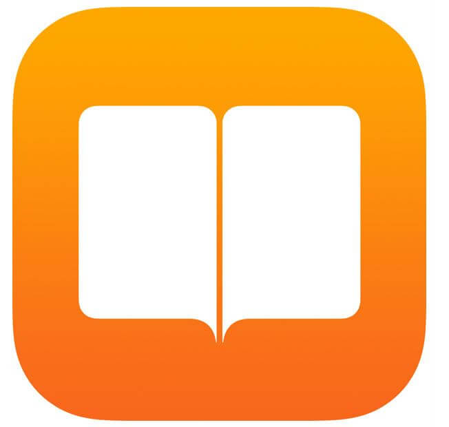Загрузка книг в iBooks: два способа