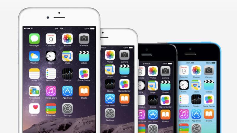 Разбираем iPhone 4, 4S, 5, 5S + Видео
