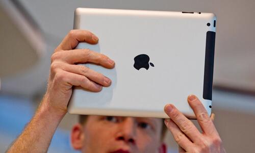 Чем отличается iPad с Cellular от iPad без Cellular
