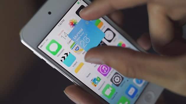 Лучшие приложения для iPhone с поддержкой виджетов на базе iOS 8