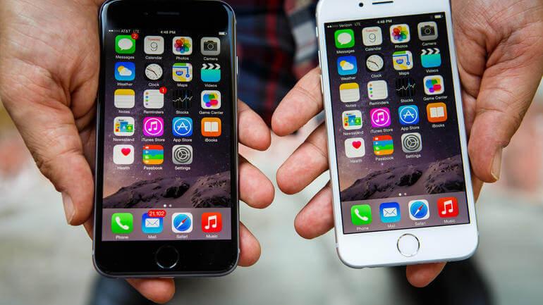 Как скопировать iPhone или iPad на другое устройство iPhone или iPad