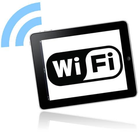 Решаем возможные проблемы подключения iPad к WiFi