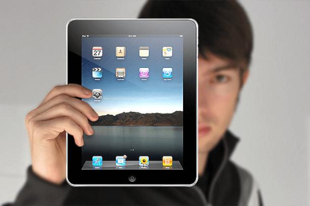 Как звонить с iPad. Какие программы для этого использовать?