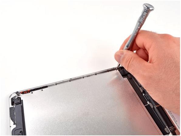 Как разобрать iPad Mini
