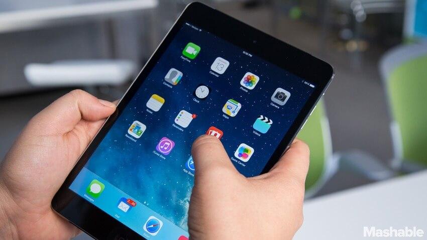 Самостоятельная разборка планшета iPad Mini. Тонкости процесса.