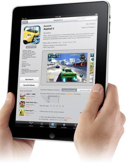 Что делать если iTunes не видит iPad? Как решить проблему?
