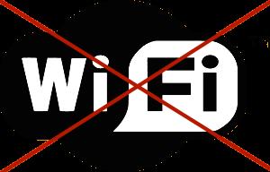 Возможные причины не работающего wifi на iphone 4s