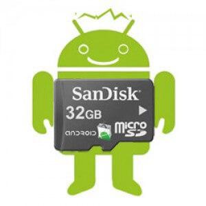 Способы очистки памяти смартфона под управлением Android OS