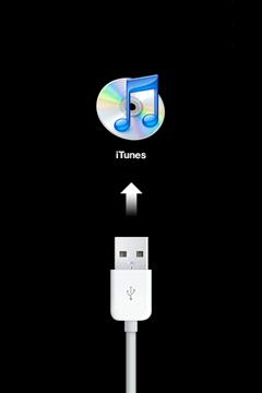 Что делать, если вылетает ошибка «iPad отключен, подключитесь к iTunes»?
