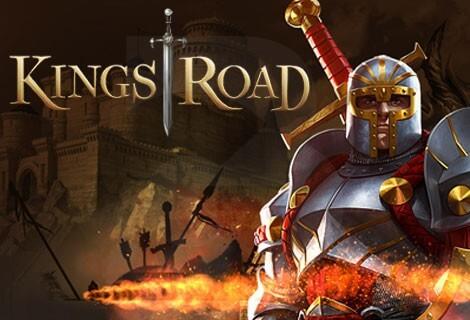 ТОП-5 мобильных RPG игр вышедших в 2015 году