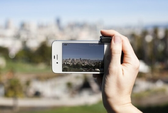 Онлайн конвертер видео для iPhone