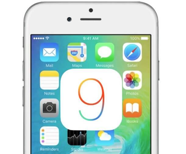 iOS 9 и ее возможные ошибки