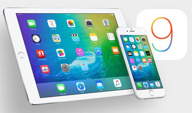 Как ускорить работу операционной системы iOS 9
