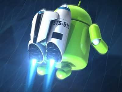 Как ускорить работу операционной системы Android