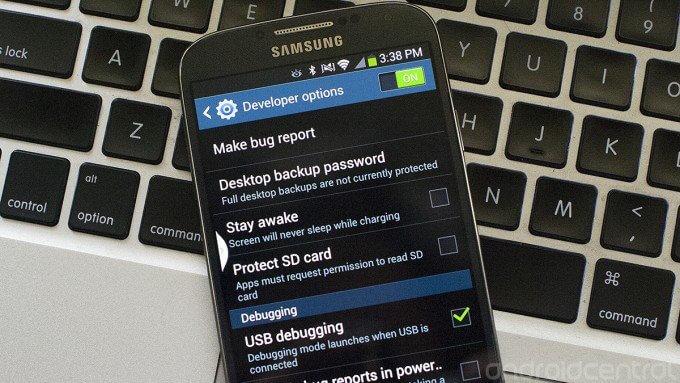 Каким образом можно сбросить настройки на Андроид