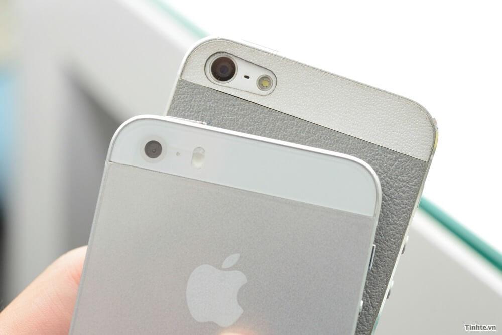 Как поставить вспышку на звонок в iPhone