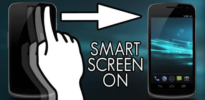 Smart Screen Off