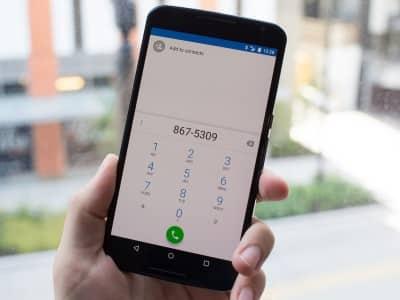 Перенос контактов с Андроид гаджета на Андроид