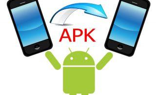 Как скачивать APK файлы с Google Play