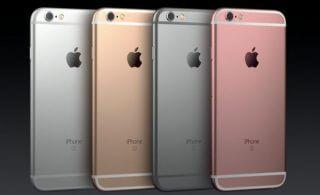 Отличия между моделями 6-ой серии Айфонов
