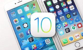 Обновление до iOS 10: особенности процесса