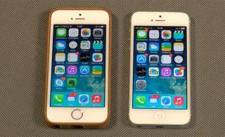 Различия между Айфоном 5 и 5s